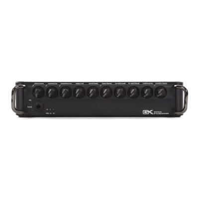 Gallien-Krueger Fusion 800S 800-Watt Ultra Light Bass Head