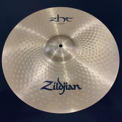 """Zildjian 18"""" ZHT Crash/Ride Cymbal"""