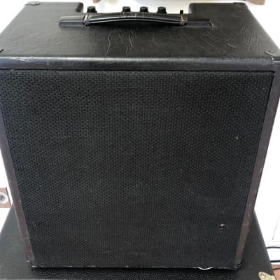 NH Pickup:  Polytone Mini-Brute IV Amp