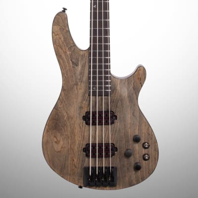 Schecter C4 Apocalypse EX Baritone Electric Bass