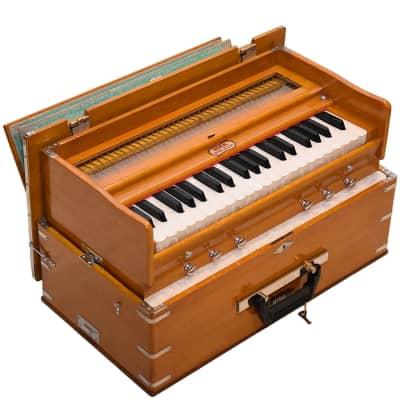 Bina 23b Deluxe 3.25 Harmonium for sale