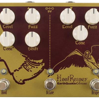 EarthQuaker Devices  Hoof Reaper V2 for sale