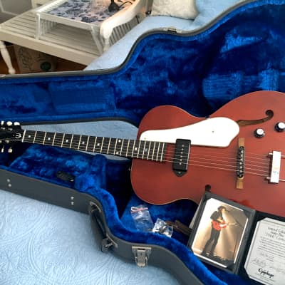 Epiphone James Bay 1966 Century for sale
