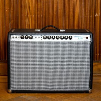 Fender Bandmaster Reverb TFL5005D 1979