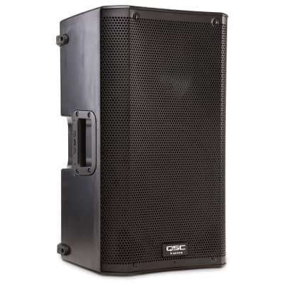 QSC K10 1000-Watt Active 2-Way PA Speaker