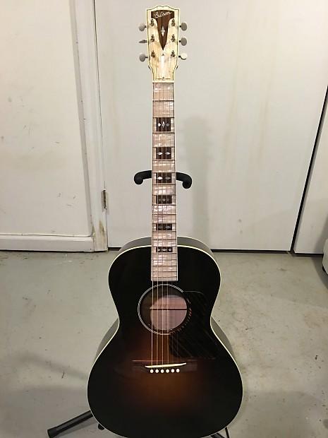 l-century guitars Gibson vintage