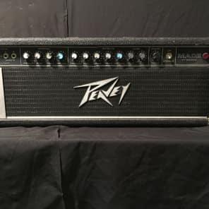Peavey Mace VT Series 160-Watt Guitar Head