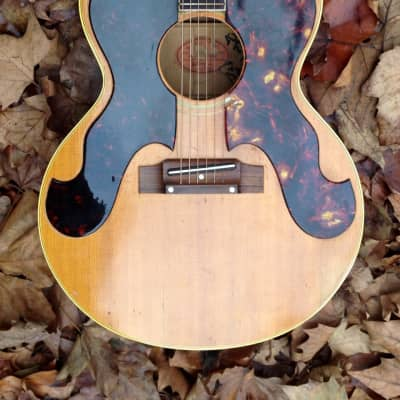 Gibson J-180 Everly Brothers RARE 1963 Natural for sale