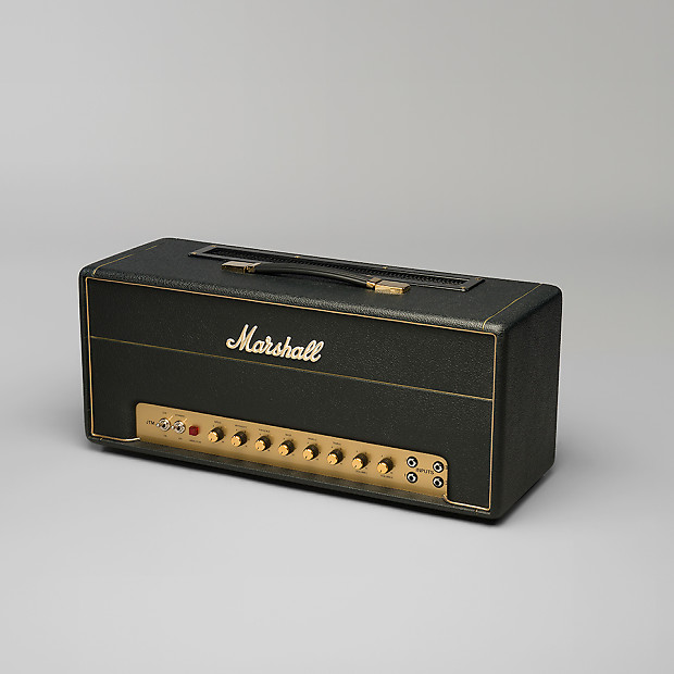 marshall jtm45thw handwired guitar amplifier head 30 watts reverb. Black Bedroom Furniture Sets. Home Design Ideas