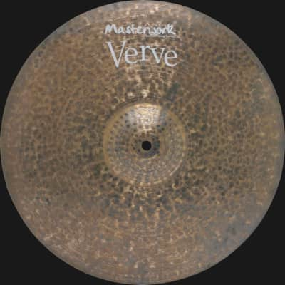 "Masterwork 17"" Verve Crash"