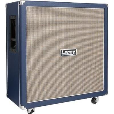 Laney L412 Lionheart 120W 4x12 Cab for sale