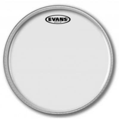 "Evans 16"" Genera 1 Clear Drum Head"