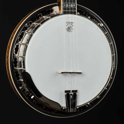 Deering Calico 5-String Banjo