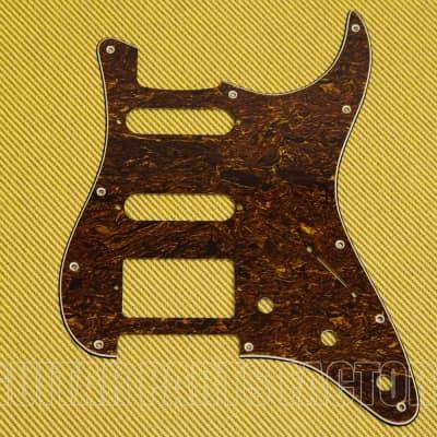 PG-0995-ET 3-Ply Tortoise Economy H/S/S Pickguard For Standard 11-Hole Fender Strat®