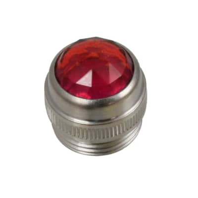 AllParts Red Amp Jewel Lens