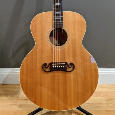 Gibson J-100 Xtra 2005 Natural for sale