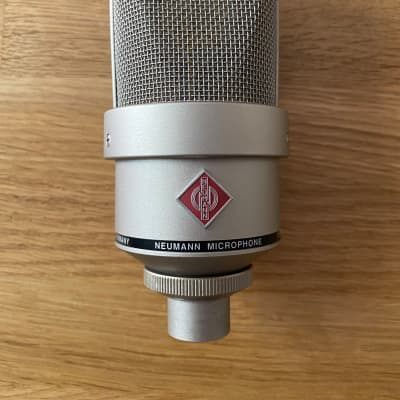 Neumann TLM 103 Large Diaphragm Cardioid Condenser Microphone