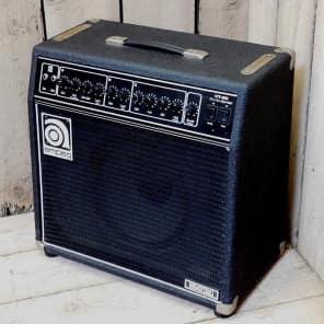 "Ampeg VT-60 Tri-Ax Series 60-Watt 1x12"" Guitar Combo"