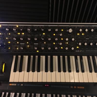Moog Sub 37 Tribute Edition