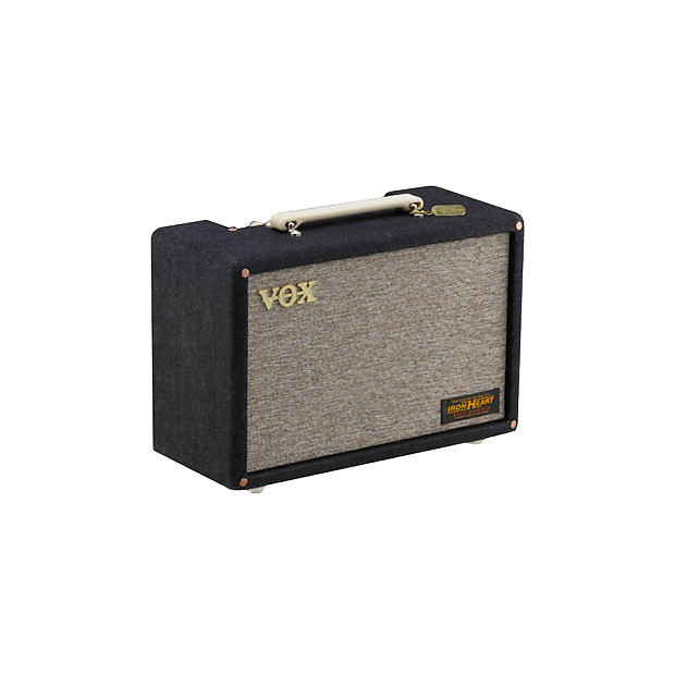 vox pathfinder 10 denim 10 watt 1x6 5 combo limited edition reverb. Black Bedroom Furniture Sets. Home Design Ideas