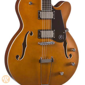 Reverend Pete Anderson PA-1 HB Satin Brown