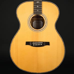 PRS SE Tonare TE40E Electro Acoustic with Hard Case for sale