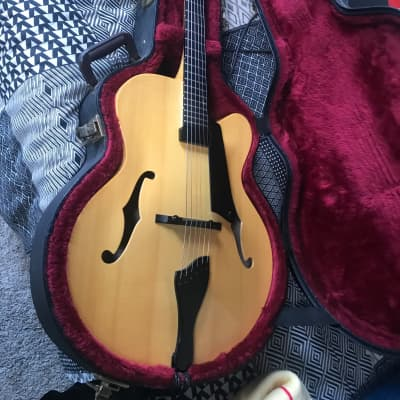 American Archtop American Dream for sale