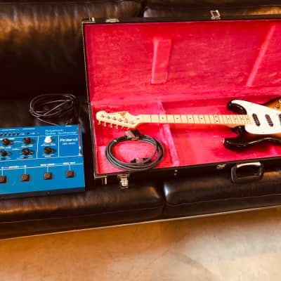 *Price Drop* Roland Analog Guitar Synth Package G-505 and GR-300 for sale