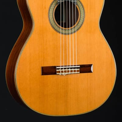Loriente  Sofia Madagascar Rosewood and Cedar Classical – NOS for sale