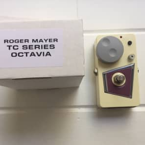 Roger Mayer Octavia TC