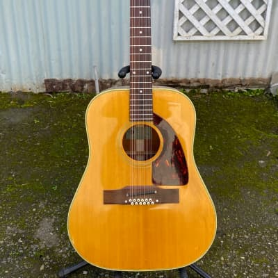 Epiphone FT 112 Bard 1963 for sale