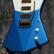 Ernie Ball Music Man St. Vincent Signature Blue image