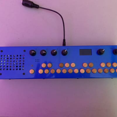 Critter & Guitari Organelle Digital Synth