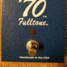 Fulltone 70 V1 Big Box Version