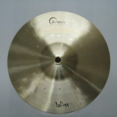 "Dream Cymbal 10"" Splash Bliss Series"