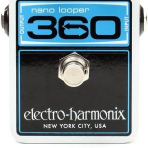 Electro-Harmonix Nano Looper 360 - Looper Pedal