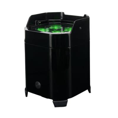 American DJ ELE222 Element HEXIP WIFI DMX 4 X 7W RGBAW+UV with Wired Digital Communication Network