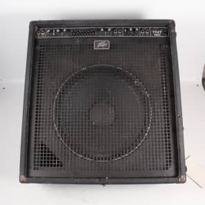 Peavey TNT 150 Wedge 150-Watt 1x15 Bass Combo