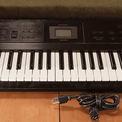 Casio VZ-1 61-Key Synthesizer 1988