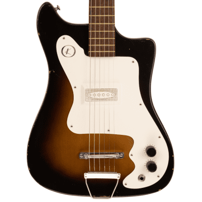 1965 Kay K100 Vanguard, Darkburst for sale