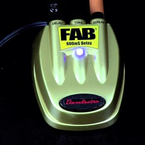 Danelectro Fab Delay for sale