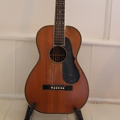 Stromberg-Voisinet parlor guitar 1920' for sale