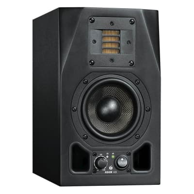 "Adam A3X - Active Nearfield Monitor, 2-way, 4.5"" woofer - Single"