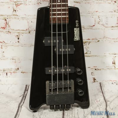 Hohner B2B Headless Electric Bass (USED) for sale