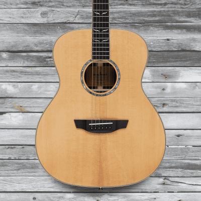 Orangewood Brooklyn Solid Sikta Spruce Top Grand Concert Acoustic Guitar