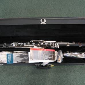 LeBlanc L7168 Model Bb Bass Clarinet w/ Low Eb