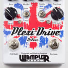 Wampler Plexi Drive Deluxe *Free Shipping* image