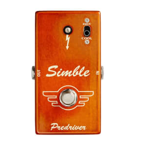 Mad Professor Simble Predriver for sale