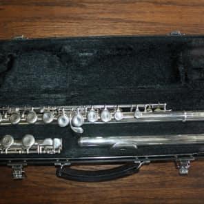 Yamaha YFL-225 Flute