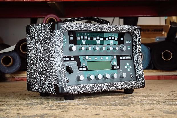 Kemper Profiler amp shell | Zilla Cabs